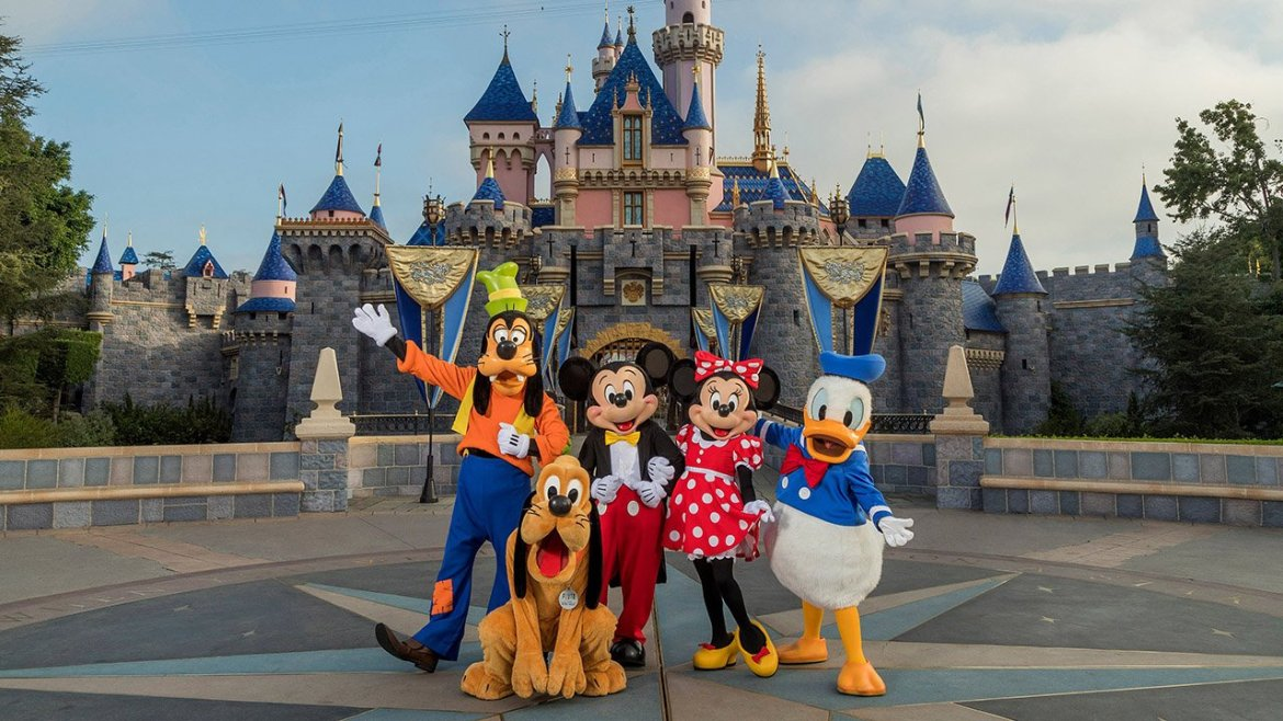 Current Disneyland Deals and Offers for 2020 Vacations