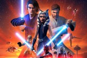 New and Final Season of 'Star Wars: The Clone Wars' is Coming to Disney+ This February