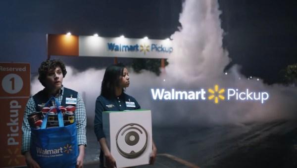 New Walmart Super Bowl Commercial Features Our Favorite Time and Space Travelers 1