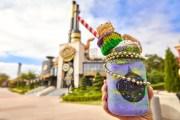 Universal Orlando Resort's Mardi Gras Kicks Off This Weekend With All-New Cuisine