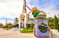Universal Orlando Resort's Mardi Gras Kicks Off This Weekend With All-New Cuisine