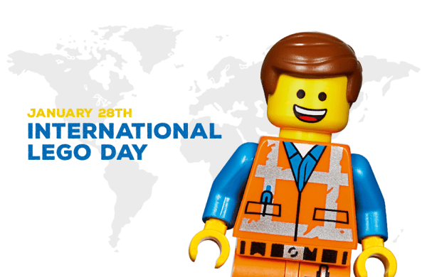 Happy International LEGO Day! Enter to win Dream Pirate Vacation 1
