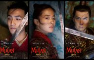Check Out the New Character Posters for Disney's Live-Action 'Mulan'
