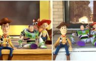 Two Brothers Spent 8-Years Recreating 'Toy Story 3' With Real Life Toys