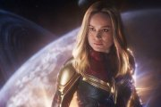 Disney and Marvel Studios Begin Production for 'Captain Marvel 2'