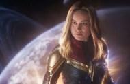 Disney and Marvel Studios Begin Production for 'Captain Marvel 2'