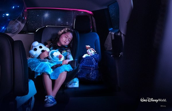 Disney World Print Ads Pull at Your Heartstrings Without Even Showing the Park 1