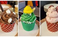 Cupcake Crawl At Disney's All Star Movies Resort