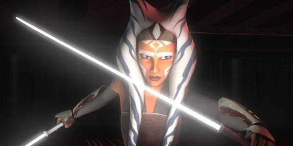 'Star Wars: Rebels' May Be Getting A Spin-Off Series on Disney+ 3