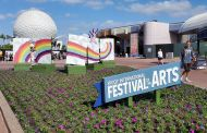 Guest Experience Team Coming To Epcot This Month