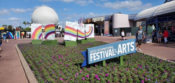 Guest Experience Team Coming To Epcot This Month 1