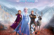 Frozen 2 Sing Along Is Coming To Theaters!