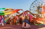 Embrace the Year of the Mouse With Lunar New Year Festivities at Disneyland
