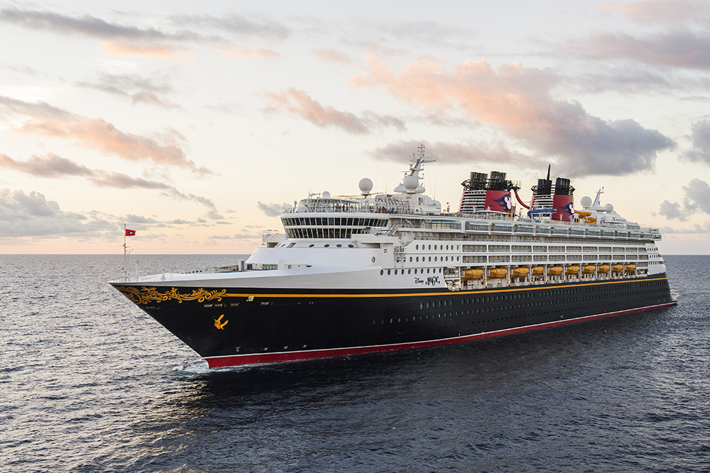 New Concierge Staterooms Coming to the Disney Magic