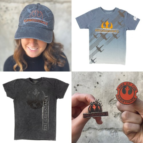 First Look at New Food and Merchandise Coming to Star Wars: Galaxy's Edge in Disneyland 3