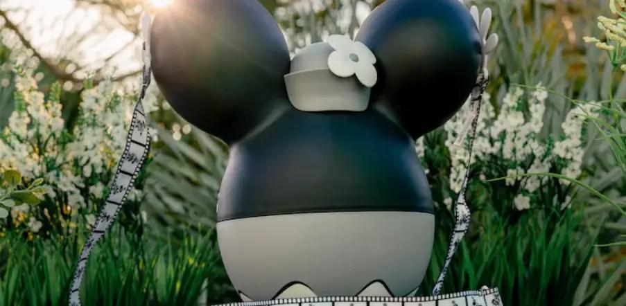 Steamboat Minnie Popcorn Bucket Coming to Disneyland