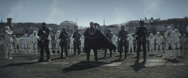 501st Legion Helped Make Episode 7 and 8 of 'The Mandalorian' Possible 2