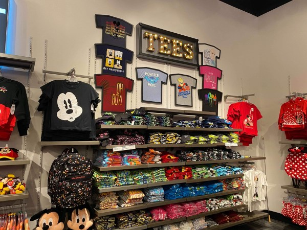 Photo Tour: MouseGear Has a New Location 8