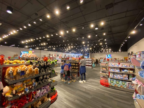 Photo Tour: MouseGear Has a New Location 9