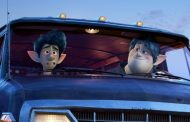 Disney-Pixar Facing Lawsuit Over Claims of Plagiarism for the Van Design in 'Onward'