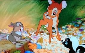 Disney Begins Production on