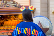 Pixar Luxo Ball Minnie Ears Are Bouncing Into Disney Parks Soon