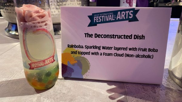 New Foods coming to the Epcot International Festival of the Arts for 2020 5
