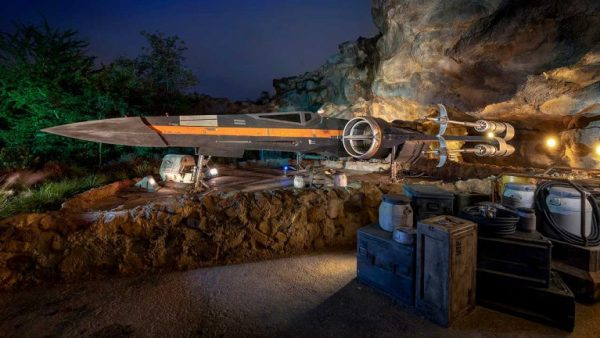 Star Wars: Rise of the Resistance Launches Jan. 17 at Disneyland 2