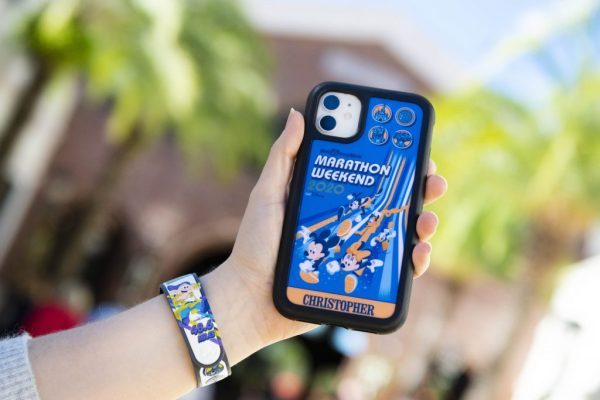 Disney Springs To Offer 2020 WDW Marathon Merchandise Personalization And Discounts This Weekend 4