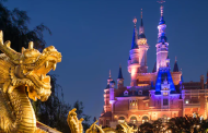 Shanghai Disneyland Closing For The Prevention And Control Of The Coronavirus