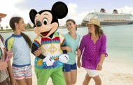 Enter Southwest And Disney Set Sail Sweepstakes!