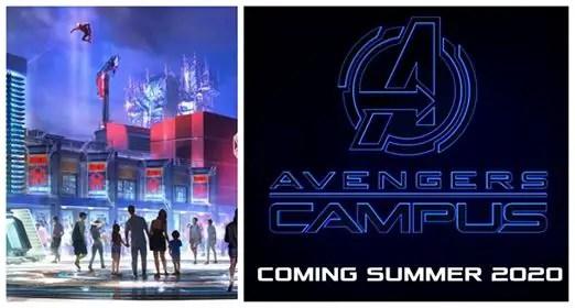 Video: Spiderman will be swinging his way into Disneyland soon 1