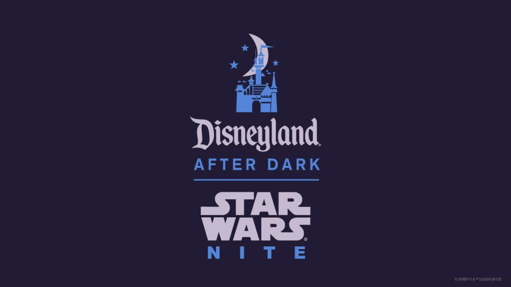 Star Wars Nite Coming to Disneyland After Dark