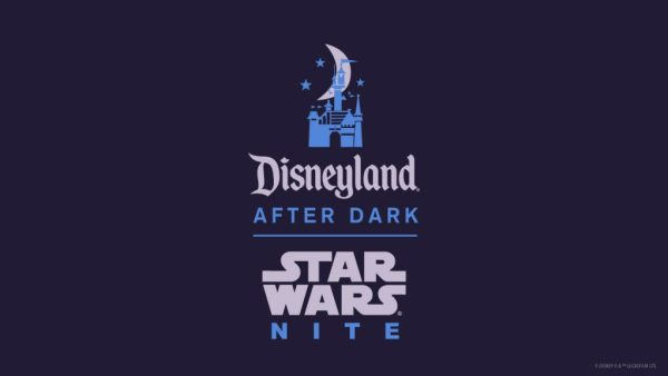 Star Wars Nite Coming to Disneyland After Dark 1