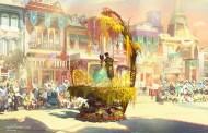 Sneak Peek of New Parade 'Magic Happens' Coming to Disneyland