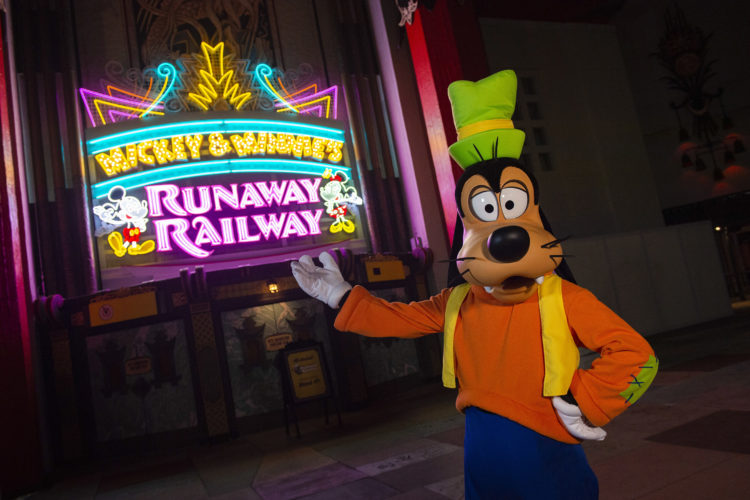 What's new and upcoming to Disney's Hollywood Studios