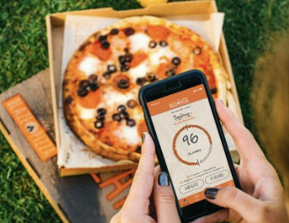 Blaze Pizza in Disney Springs is Now Serving Up Mobile Orders 1