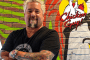 Guy Fieri Helping With Restaurant Workers Relief Fund