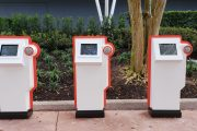 New FastPass+ Kiosks Near Test Track
