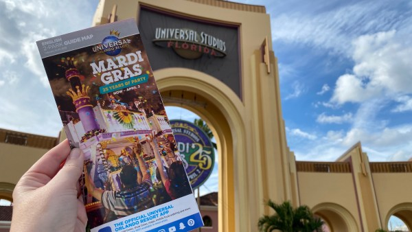 Universal's Epic Buy Two-Day, Two-Park Tickets, Get Two Days Free Is Back 3