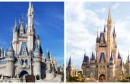 Good Morning America Shares More Details on Cinderella Castle Makeover