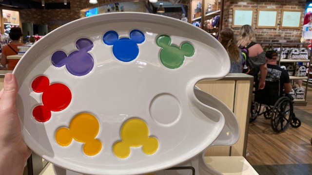Disney Ink and Paint Home Collection Adds A Splash of Color 5