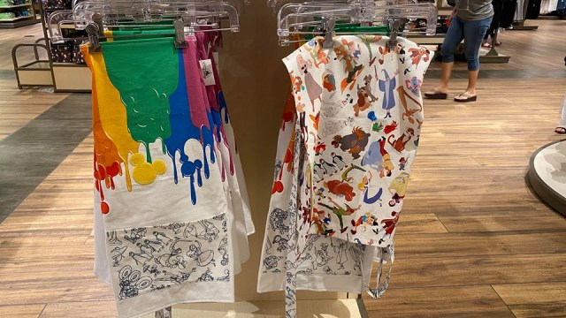 Disney Ink and Paint Home Collection Adds A Splash of Color 7