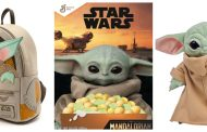 Baby Yoda Takes the 2020 NYC Toy Fair by Storm!