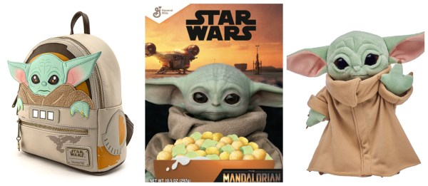 Baby Yoda Takes the 2020 NYC Toy Fair by Storm! 1