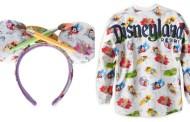 Disney Ink & Paint Collection Celebrating Walt Disney Animation Studios!