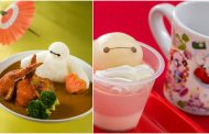 Baymax Themed Food Coming to Tokyo Disneyland!