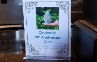 Cinderella ice cream 6
