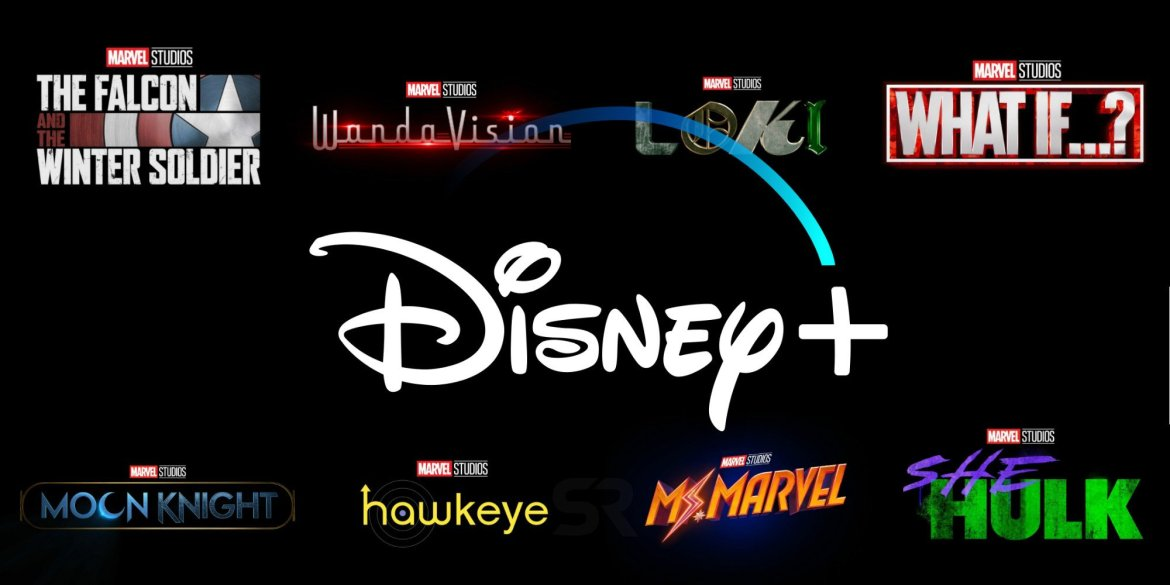 Bob Iger Says Marvel Studios is Developing 10 Shows for Disney+