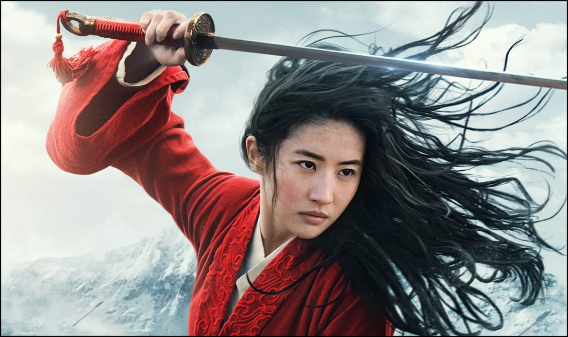 Check Out The Final Trailer for Disney's Live-Action 'Mulan'